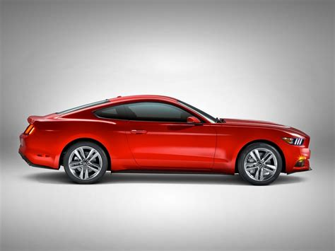 2015 ford mustang picture 542334 car review top speed
