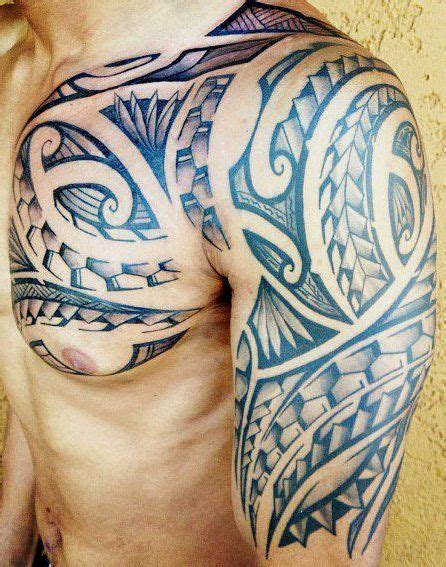 type of tribal tattoos 416 best tribal maori images on polynesian