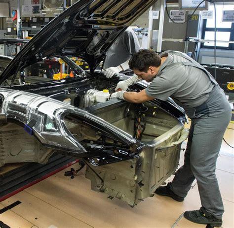 Porsche Mitarbeiter vw porsche bezahlt seinen mitarbeitern 8600 bonus welt