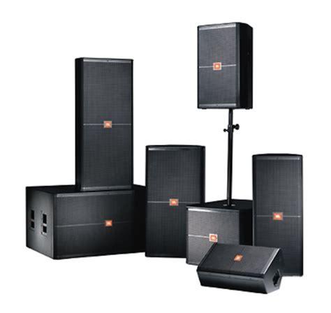Speaker Jbl Srx 700 details productlines sales programme audio consulting ljubljana