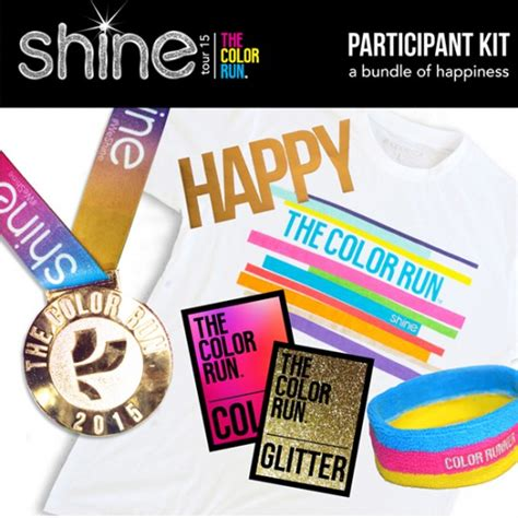 color run cleveland the color run shine tour is coming to cleveland