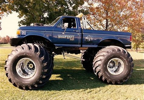 1979 bigfoot truck 1987 ford f250 bigfoot edition for sale autos post
