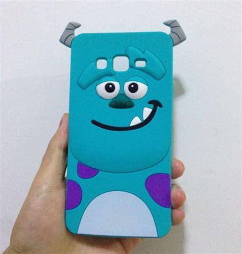 Softcase 3d Samsung Galaxy Note 3 Sully 3d sulley monstros sa galaxy gran prime emp 243 das