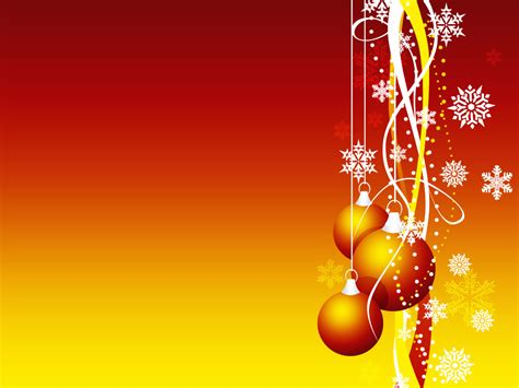 christmas themed backgrounds for powerpoint happy holidays