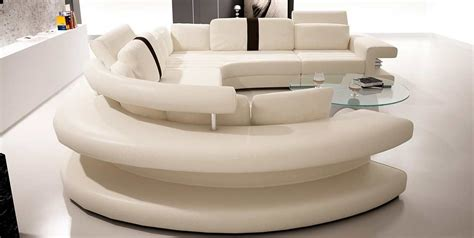 small white sectional sofa trendy white sectional sofas can brighten your living room