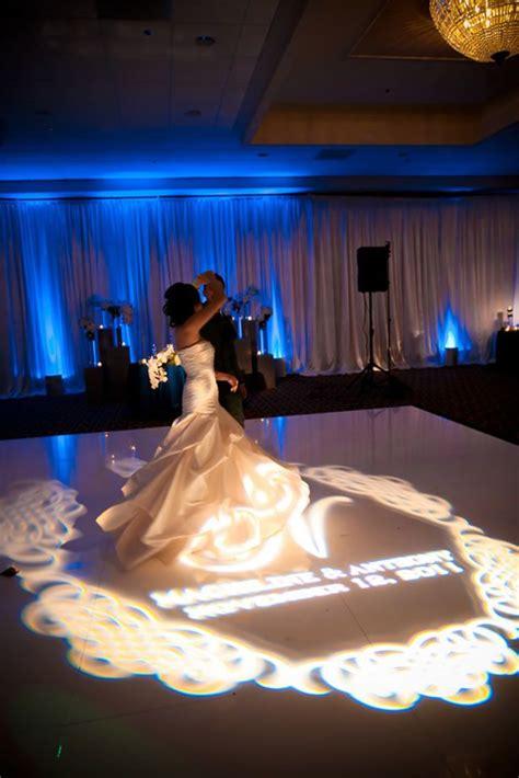 diy wedding reception lighting 76 best wedding gobo lighting images on pinterest