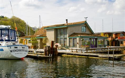 sleepless in seattle houseboat sleepless in seattle houseboat on the market