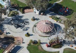 Kids Backyard Roller Coaster Mansiones Y Casas De Lujo