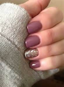 gel color nails 25 best ideas about fall nails on fall nail