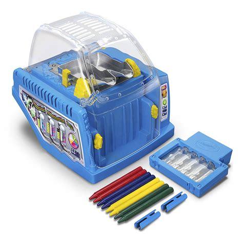 color maker crayola crayon maker