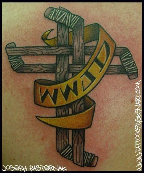 hockey stick tattoo hockey sticks hockeygods