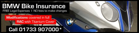 Motorrad Insurance by Bmw Motorcycle Insurance For Modern And Classic Bikes Bemoto