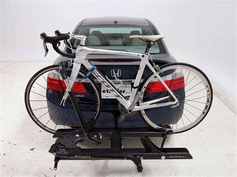 Bike Rack For Honda Accord by 2015 Honda Accord Kuat Sherpa 2 Bike Platform Rack 1 1 4