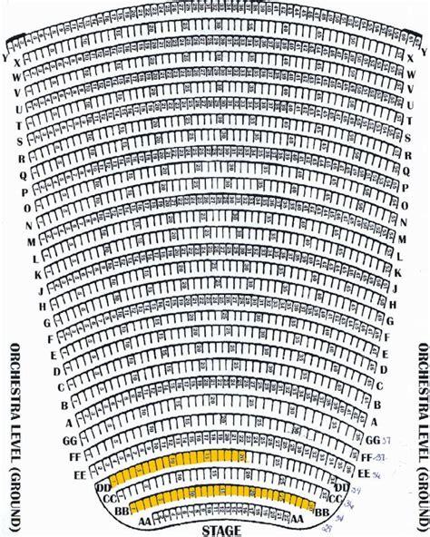 chrysler norfolk virginia seating chart chrysler