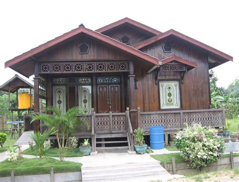 rumah indah villa kayu info bisnis properti foto gambar wallpaper