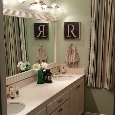 sage green bathroom paint my new bathroom paint colors are glidden quot soft sage quot and