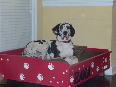 great dane dog bed 25 best ideas about great dane bed on pinterest doggie