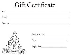 Black And White Gift Certificate Template Free by Best Photos Of Black And White Certificate Template