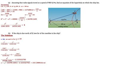 conic sections problems some problem conic section