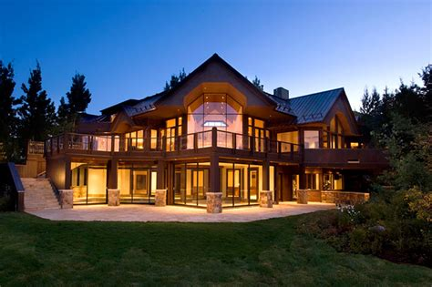 aspen colorado luxury home for rent