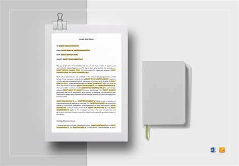 memo template for apple pages sle deal memo template in word google docs apple pages