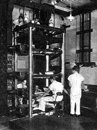 MultiPlane Camera - Walt Disney and Mickey Mouse