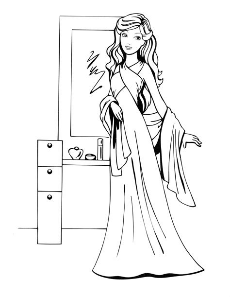 printable coloring pages for 9 year olds coloring pages for 8 9 10 year old girls to download and