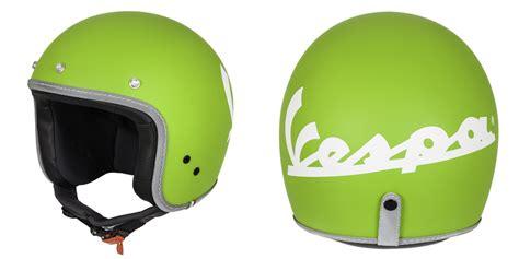 bright  vespa colors helmets rescogs