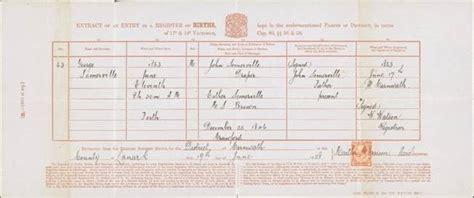full birth certificate scotland exle scottish birth certificate images certificate