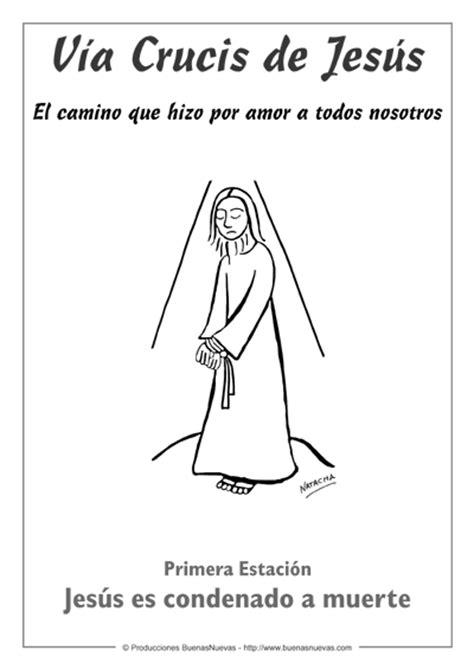 imagenes del via crucis en blanco y negro buenas nuevas com recursos al servicio del evangelio