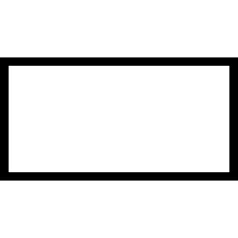 Png Outline Shapes by Rectangle Outline Rectangular Shape Shapes Rectangular Rectangle Rectangle Shape