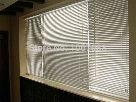 resemblance of window treatments for wide windows custom made aluminum horizontal window blinds 1 inch