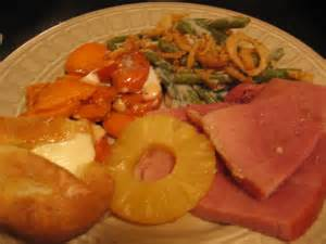 holiday menu part 4 sweet and easy baked ham amy s blog