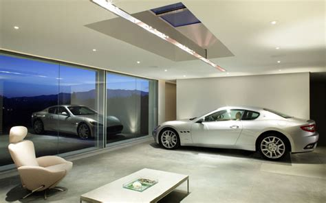 maserati garage maserati architectural digest celebrate best and