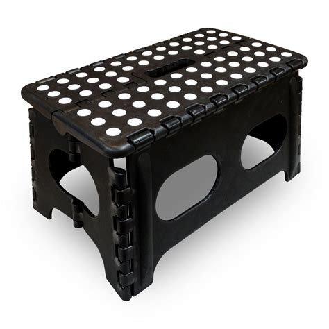 Step Stool Foldable by Wide Multi Purpose Folding Step Stool Foldable Easy