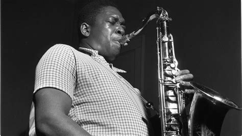 musician biography documentary review in chasing trane where s the joy of sax the