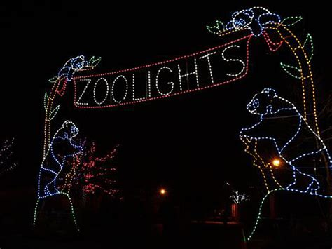 cleveland zoo christmas lights photo album christmas