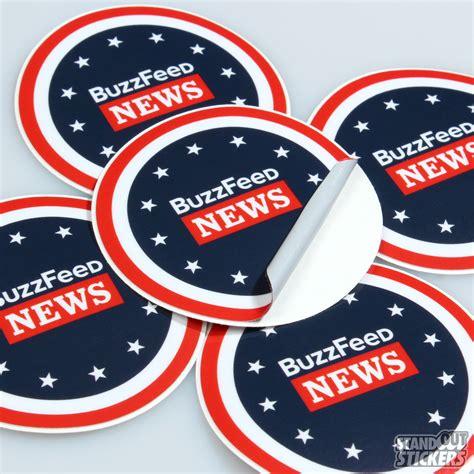 Custom Photo Stickers