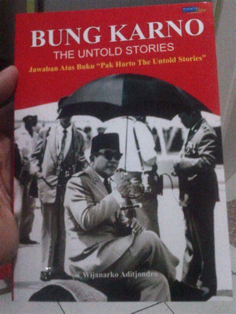 buku soeharto the untold stories