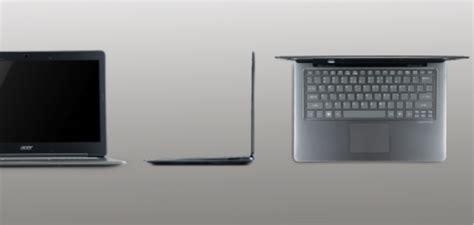 Harga Acer Ultrabook S3 I3 zila s world keunggulan acer aspire s3 ultrabook