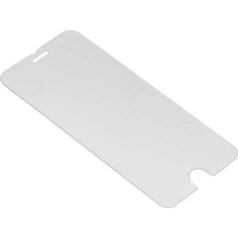 BlooPro Clear Premium Tempered Glass for iPhone 6/6s BLP IP6 B&H