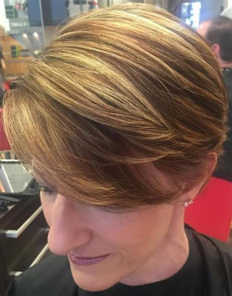 short pixie hair style with wedge in back 20 wonderful wedge haircuts