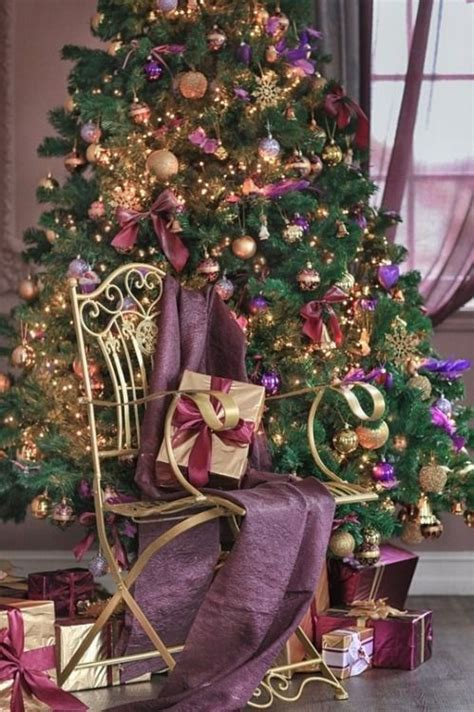 purple and gold top for tree 17 best images about purple and gold decorations on green wreath