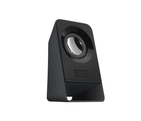 Speaker Logitech Z213 2 1 Speakers logitech z213 multimedia speakers