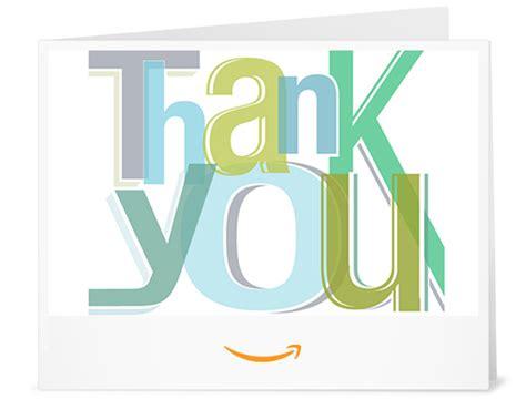 printable vouchers amazon thank you card printable amazon co uk gift voucher