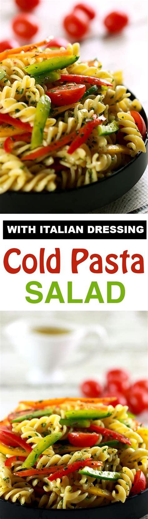 cold pasta cold pasta salad recipes bacon ranch pasta salad recipe