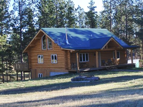 Cabins In South Dakota by J B S Getaway South Dakota Black Cabin Www