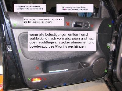 Bmw 1er Cabrio Fensterheber Ausbauen by Verkleidung Fahrerseite Fahrerseite Wie Entfernen