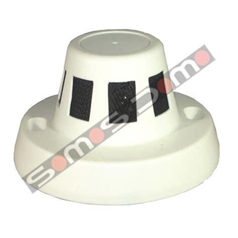 camaras de vigilancia camufladas c 225 mara de vigilancia camuflada en detector de humos sharp