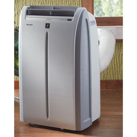 Www Ac Portable sharp 174 10 500 btu portable room air conditioner
